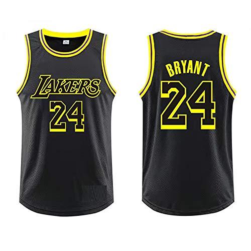Retro Gym - Camiseta de baloncesto transpirable de secado rápido para hombre, color negro