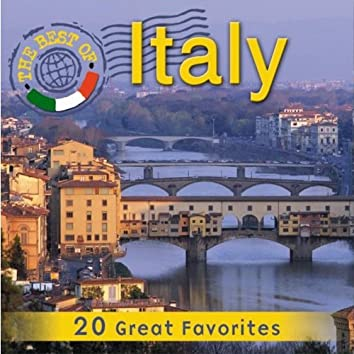 The Best Of Italy Vol. 2 - 20 Great Favorites