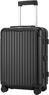 [ リモワ ] RIMOWA エッセンシャル キャビン S 34L 4輪 機内持ち込み スーツケース キャリーケース キャリーバッグ 83252634 Essential Cabin S 旧 サルサ [並行輸入品]
