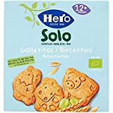 Hero Solo Galletitas Ecológicas de Animales, 100g