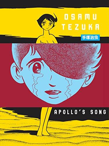 Apollo's Song (English Edition)