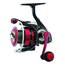 Daiwa Fuego Spinning Reel Review – A Quality Fishing Aid from A Top-Rated Company