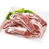[冷凍] 国産 豚 スペアリブ 300g バラ凍結 (焼肉 BBQ用)