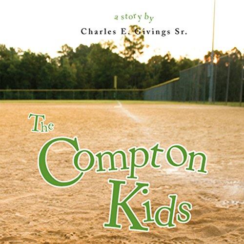 The Compton Kids audiobook cover art
