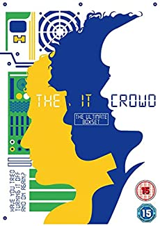 The IT Crowd - The Ultimate Boxset
