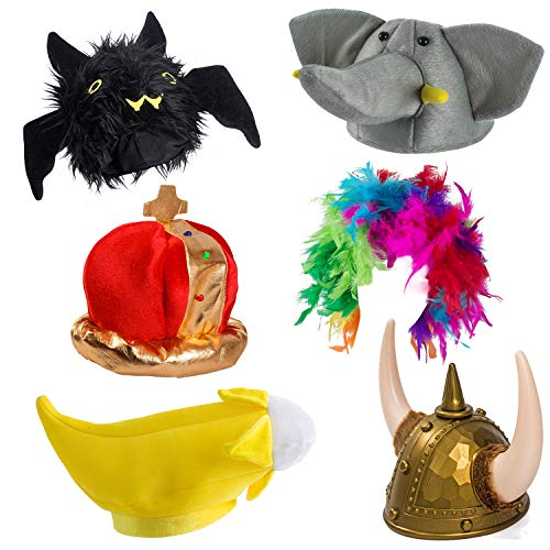 Funny Party Hats Photo Booth Props …
