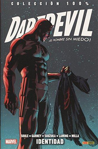 Daredevil. El hombre sin miedo 12. Identidad