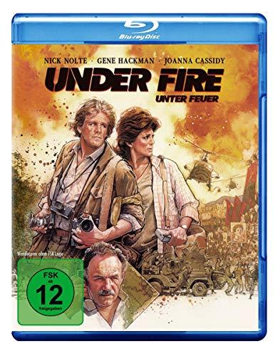 Unter Feuer [Blu-ray]