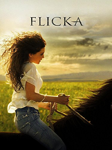 Flicka [OV]