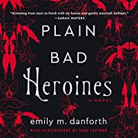 Plain Bad Heroines: Library Edition