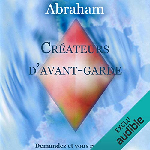 Créateurs d'avant-garde audiobook cover art