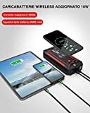 Zoom IMG-2 utrai avviatore di emergenza auto