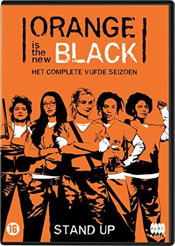 Orange Is The New Black S5 (DVD) 2018