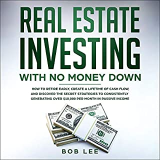 Real Estate Investing with No Money Down cover art