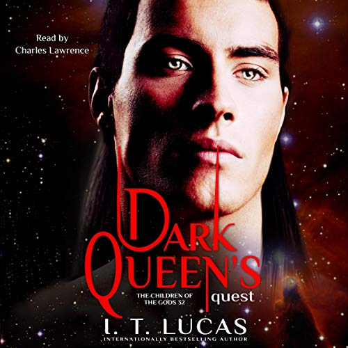 Dark Queen's Quest Audiobook By I.T. Lucas cover art