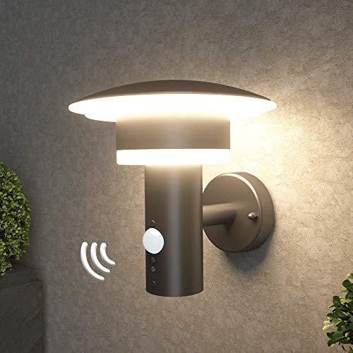 LIGHTWAY Acciaio Inossidabile Up /& Down Luce Muro