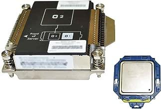 HP BL460c G8 CPU Kit - Intel Xeon 8 Core E5-2650 2.00 GHz - 662066-B21 (Renewed)