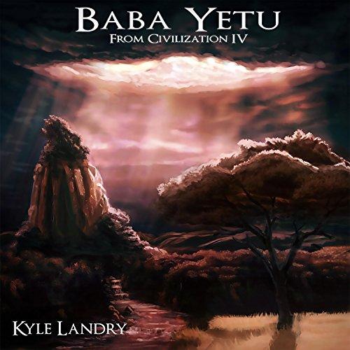 Baba Yetu (Civilization IV)