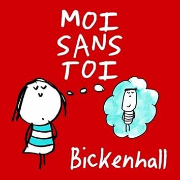 Moi Sans Toi (feat. Jillian Calkins)