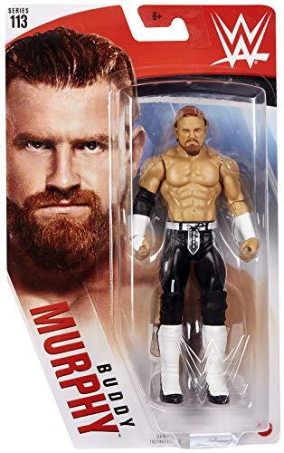 Ringside Buddy Murphy - WWE Series 113 Mattel Toy Wrestling Action Figure