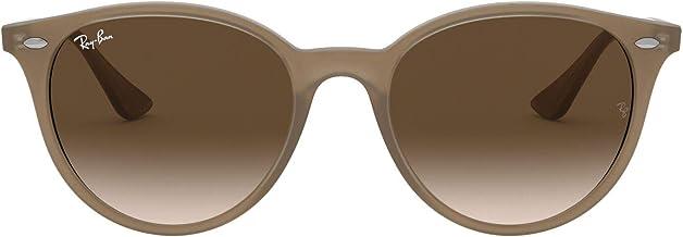 Ray-Ban Rb4305 Round Sunglasses