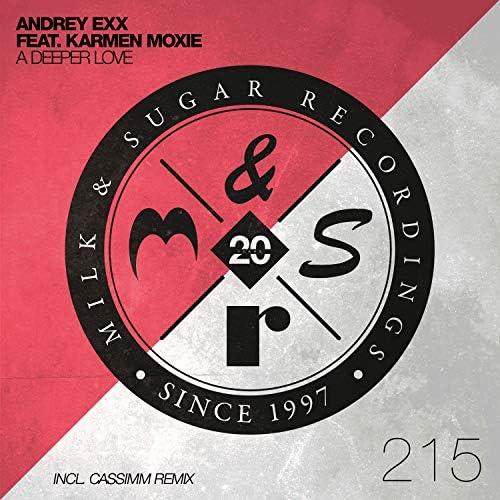 Andrey Exx feat. Karmen Moxie