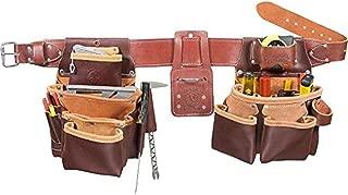 Occidental Leather 5089 SM Seven Bag Framer