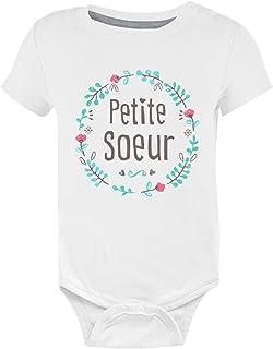 Bon Anniversaire T-Shirt B/éb/é Unisex Green Turtle Cadeau pour Maman