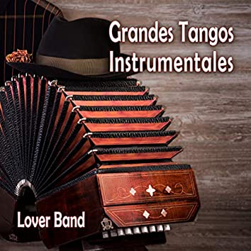 Grandes Tangos Instrumentales