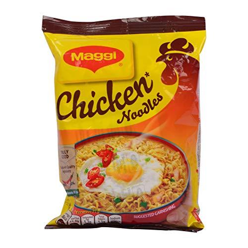 Maggi 2 Minute Instant Noodles - Chicken, 71g
