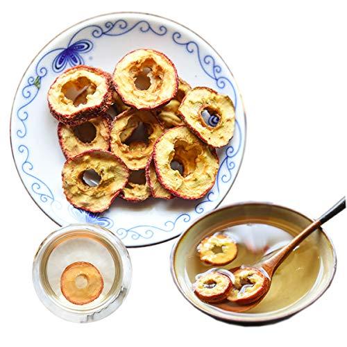 Chinese kruidenthee Meidoorn Gesneden thee Nieuwe geurende thee Groene thee Gezondheidszorg Bloemen Thee Hoogwaardige gezonde groene voeding Roos Aubergine thee Fruit- & kruidenthee (50)