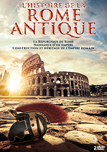 L'histoire Antique : la république de Rome Naissance Construction et héritage de l'empire
