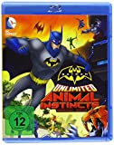 Batman Unlimited - Animal Instinct [Blu-ray]