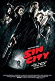 SIN CITY - BRUCE WILLIS – Imported Movie Wall Poster