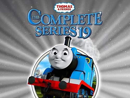 Thomas & Friends 18, 19, 20, 21