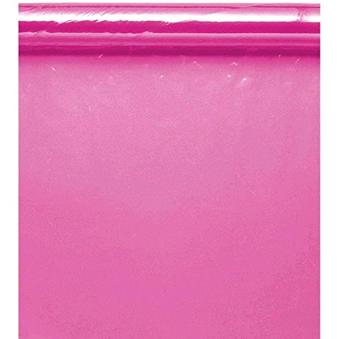 Amscan 189100 Cello Wrap, 20 inches x 100 feet, Pink