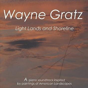 Light, Lands and Shoreline