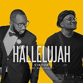 Hallelujah (feat. Masterkraft)