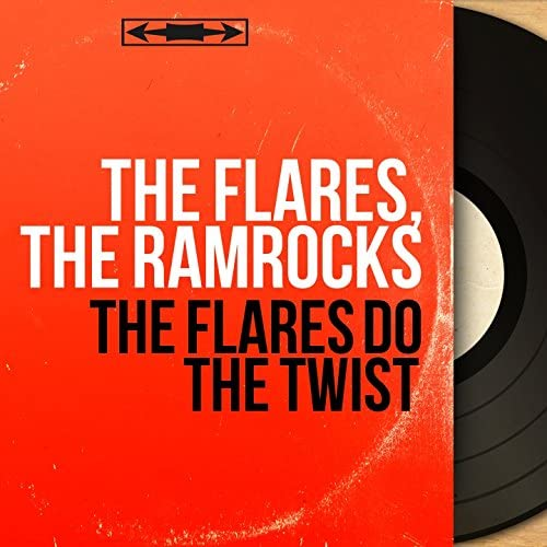 The Flares, The Ramrocks