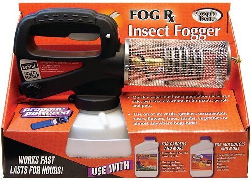 Bonide Products 420 O9604620 Propane Insect Fogger