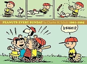 Peanuts Every Sunday 1961-1965