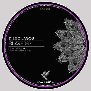 Slave EP