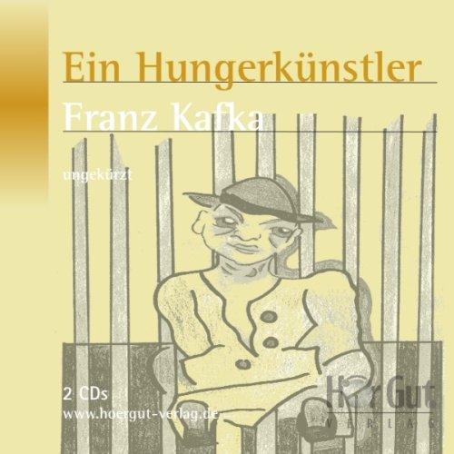 Ein Hungerkünstler. Vier Erzählungen Titelbild
