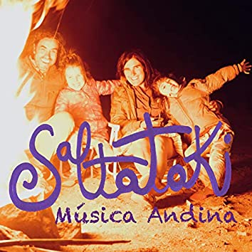 Música Andina