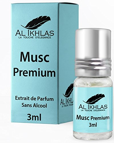 Misk Al Ikhlas Premium 3 ml