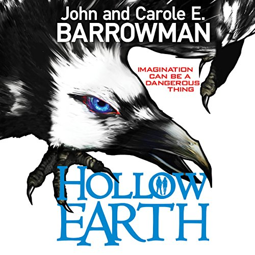 Hollow Earth Titelbild