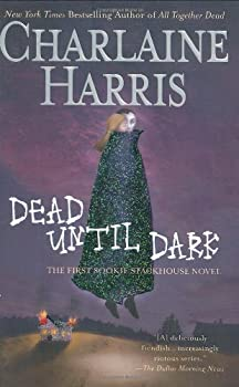 Sookie Stackhouse, Books 1-7 - Book  of the Sookie Stackhouse