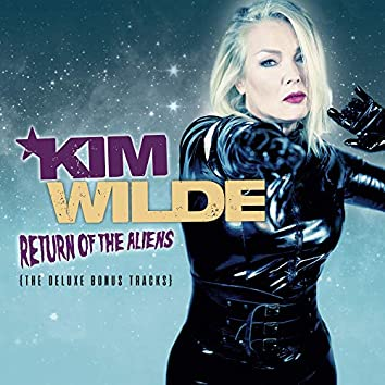 Return of the Aliens (The Deluxe Bonus Tracks)