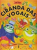 Ciranda Das Vogais