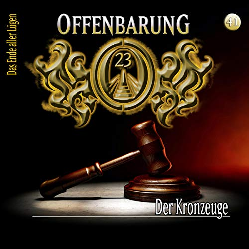 Der Kronzeuge cover art